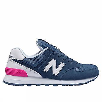 New Balance Fashion Shoe Wl574 Wl574 Cnb Damen Moda Schuhe