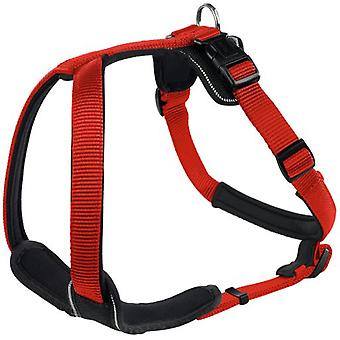 Hunter Harness Neopren Red and Black (Dogs , Collars, Leads and Harnesses , Harnesses)