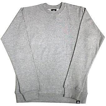 Dickies Washington Sweatshirt Grey Melange