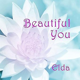 Elda - piękny import USA Ci [CD]
