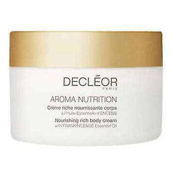 Decléor Paris Decleor Aroma Creme Riche Nutrition 200Ml