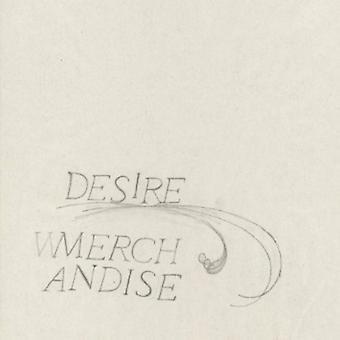 Merchandise - Children of Desire [CD] USA import