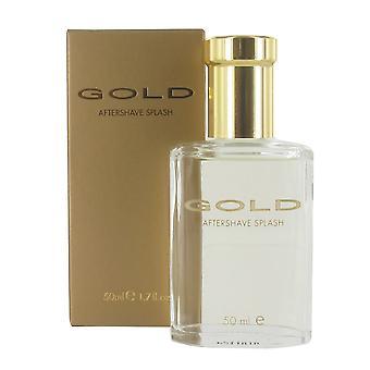 Yardley Gold 50ml Aftershave for Men
