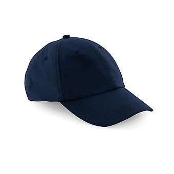 Beechfield Unisex Outdoor Waterproof 6 Panel Baseball Cap