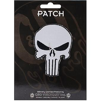 C&D Visionary Patches Skull P1 1441