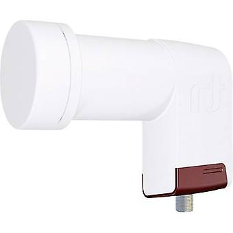 Single LNB Inverto RED Extend No. of participants: 1 LNB feed size: 40 mm