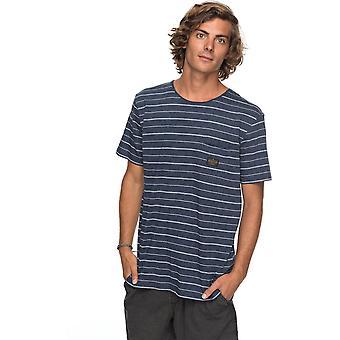 Quiksilver Zermet kortärmad T-Shirt