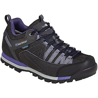 Karrimor Womens/Ladies Spike W Low 3 Weathertite Durable Walking Shoes