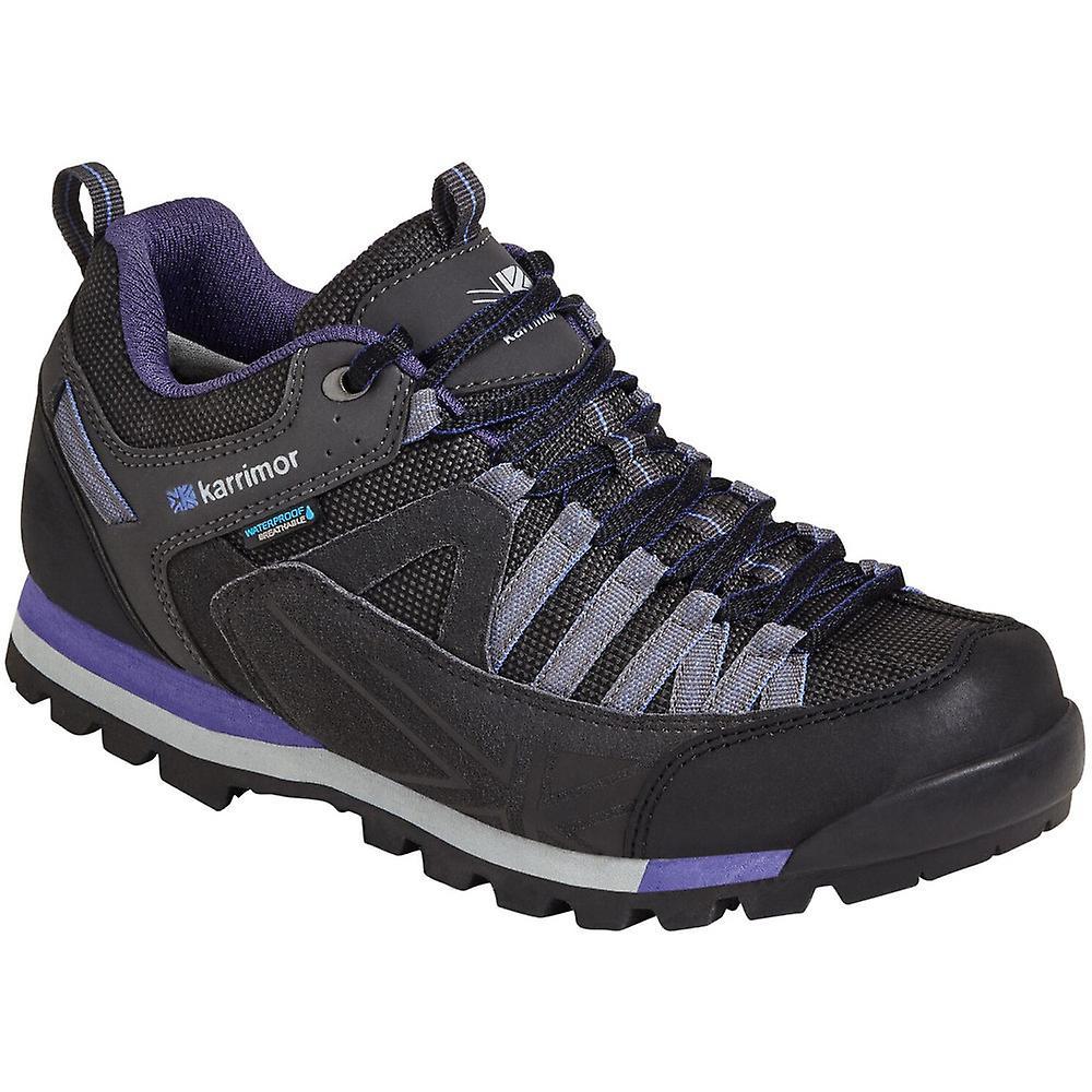 Karrimor 3 Womens/Ladies Spike W Low 3 Karrimor Weathertite Durable Walking Shoes ad7f34