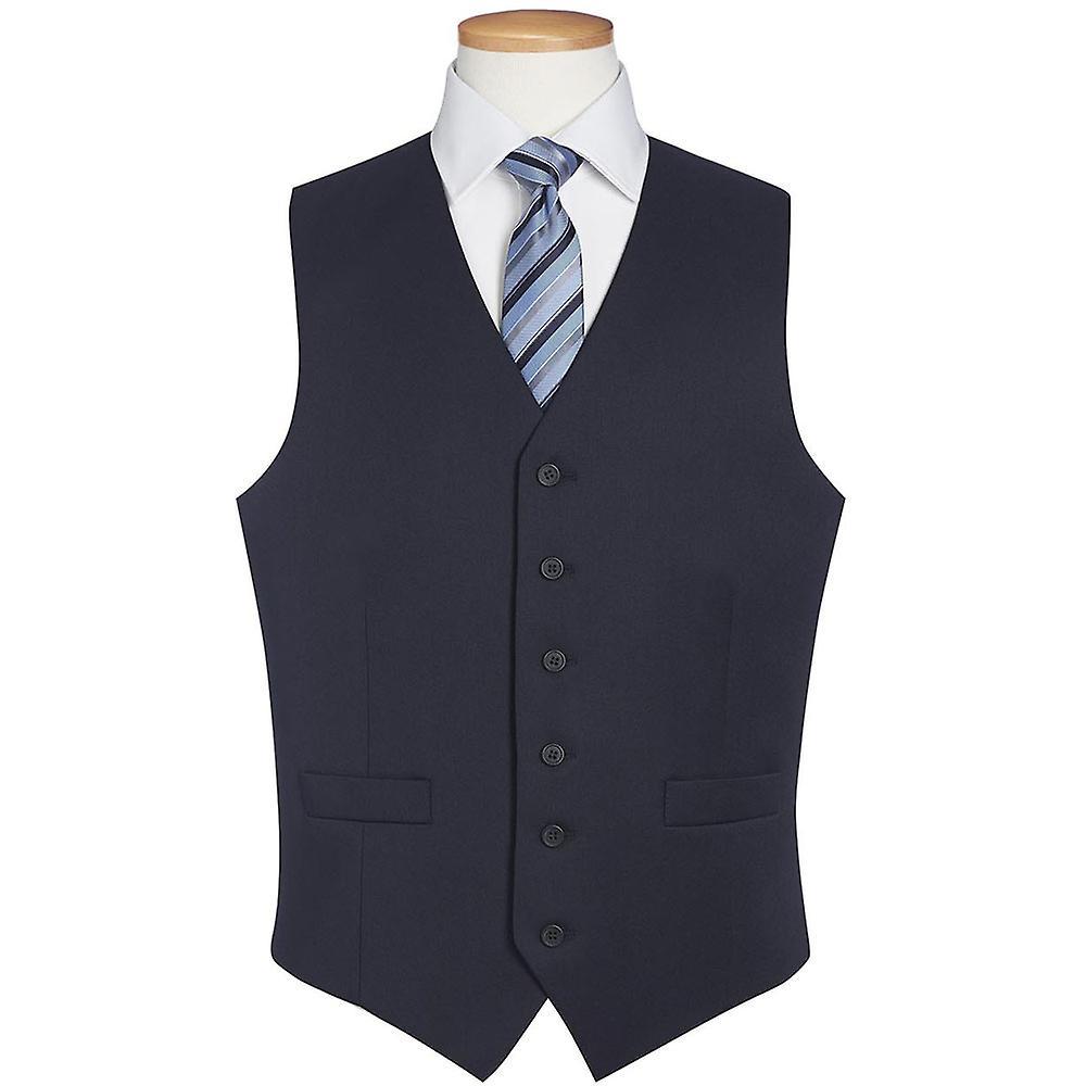 Brook Taverner Mens Gamma Colours Waistcoat