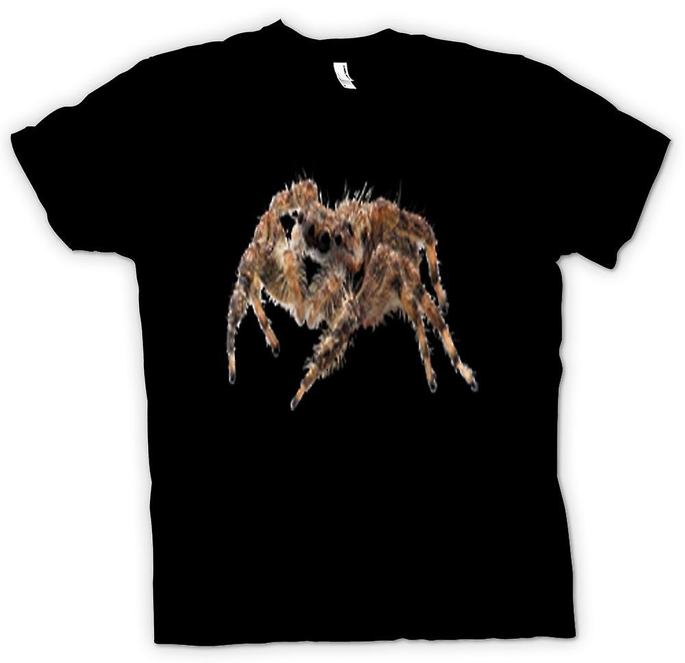 Mens T-shirt - Giant Tarantula Pet Spider