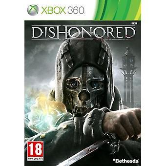 Onteerde (Xbox 360)