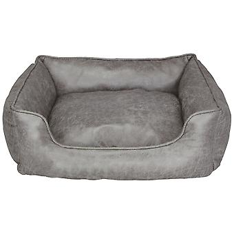 Creaciones Gloria Gloria Rubi Rectangular Crib (Dogs , Bedding , Beds)
