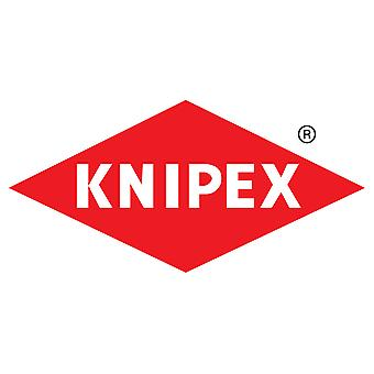Knipex 32020 125mm VDE Fully Insulated Diagonal Side Cutters