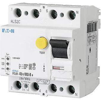 Eaton 167894 RCCB (AC/DC sensitive) 4-pin