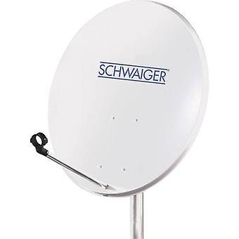 Schwaiger SPI5500SET4 SAT system w/o receiver Number of participants 4