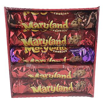 Maryland Cookies Variety 5 Pack