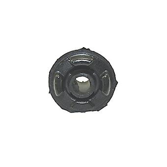 DEA A5542 Front Left Lower Engine Mount Bushing