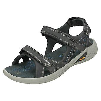 Ladies Hi-Tec Sandals V-Lite Walk-Lite Manhattan