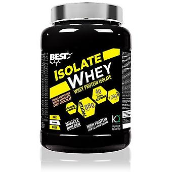 Best Protein Isolate Whey 2500 gr (Deporte , Masa muscular , Proteínas)