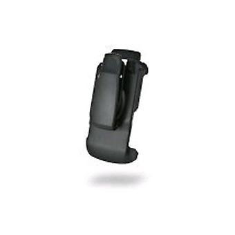 Phoenix Belt Clip Holster for Motorola i465 Clutch (Black)