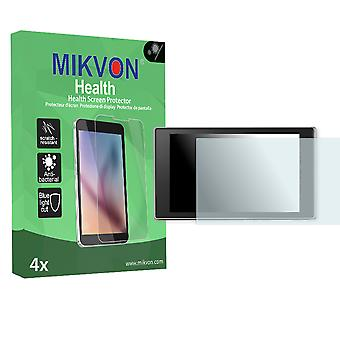 Garmin DriveLuxe 51 LMT Screen Protector - Mikvon Health (Retail Package with accessories)