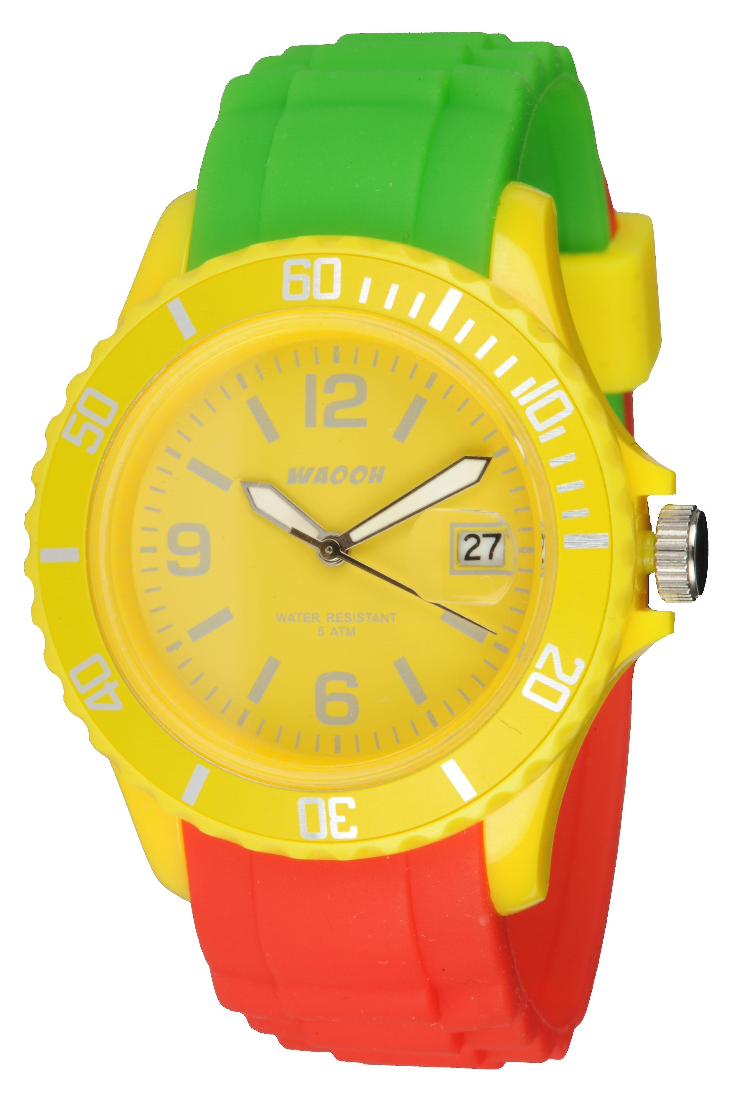 Waooh - Watch Rasta Monaco38