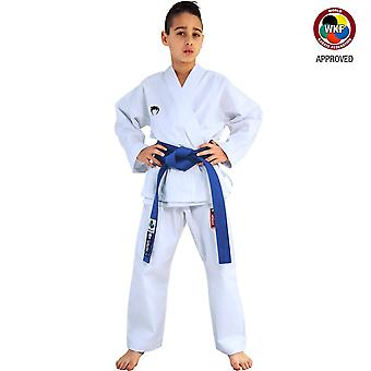 Venum contendiente Kids Karate Gi blanco