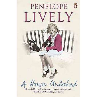 Et hus, låst op af Penelope livlige - Harry Brockway - 9780141001647
