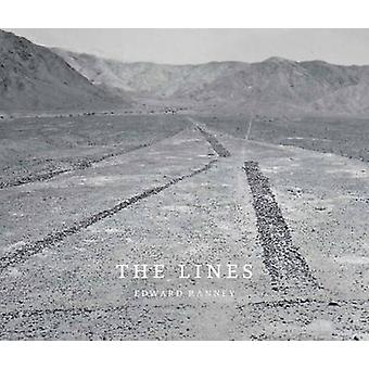 The Lines by Edward Ranney - Lucy R. Lippard - 9780300207231 Book