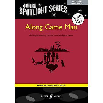 Tillsammans kom mannen av Lin Marsh - 9780571532483 bok