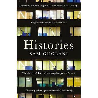 Historia av historier - 9781786483812 bok