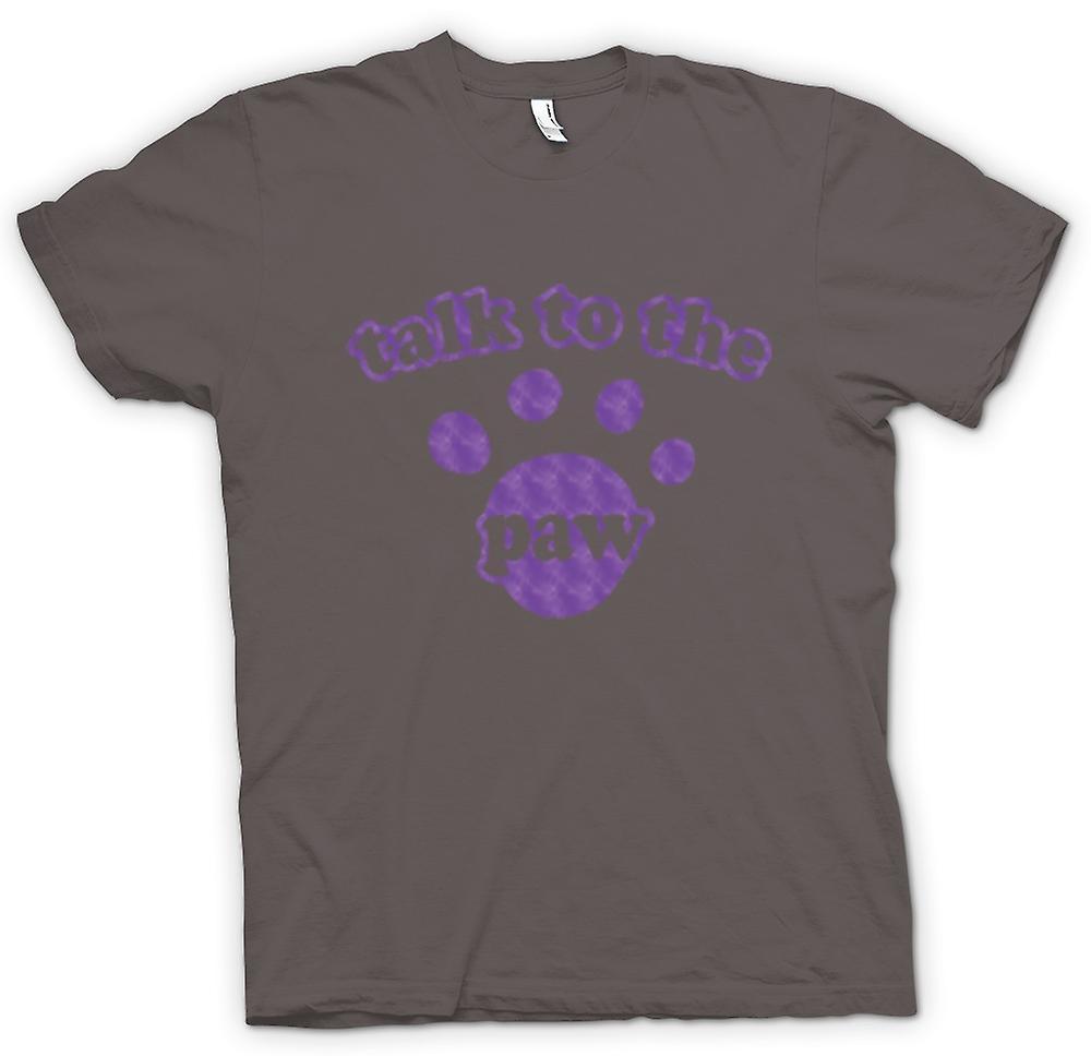 Womens T-shirt-