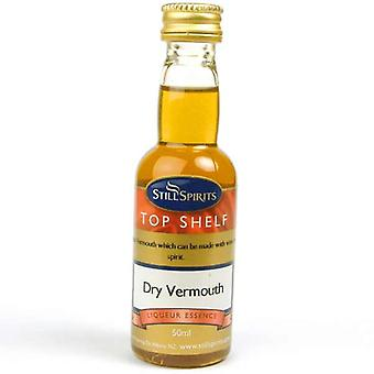 Still Spirits - Top Shelf Dry Vermouth