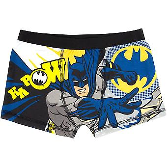 Batman-Boy Boxershorts Multicolor