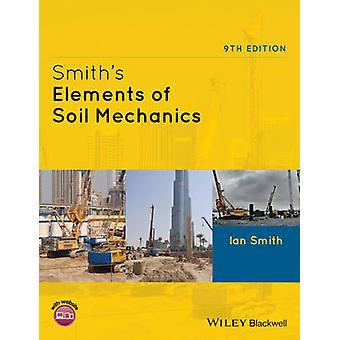 Smiths elementer af jord mekanik (9. revideret udgave) af Ian Smith