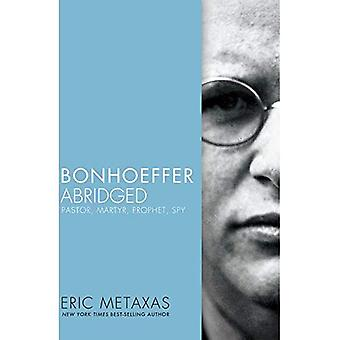 Bonhoeffer gekürzt