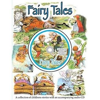 CD Fairy Tale Book: Volume 3 (CD Fairy Tale Omnibus)