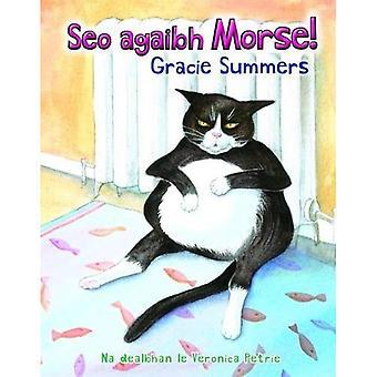 Sea Agaibh Morse!