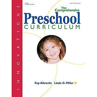 Innovations: Comprehensive Preschool Curriculum