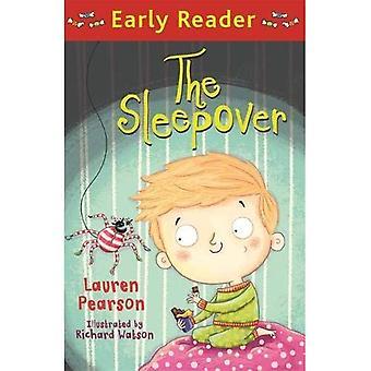 Tidiga läsare: Sleepover (tidiga läsare)