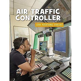 Flygledare (21st Century färdigheter bibliotek: Cool yrkesinriktad karriärer)