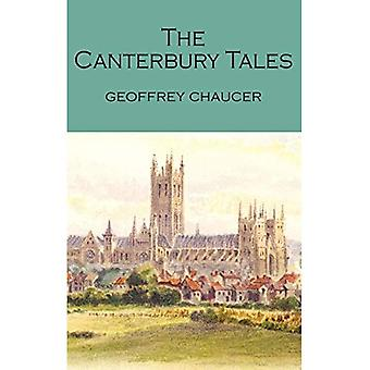 The Canterbury Tales (New Edition)