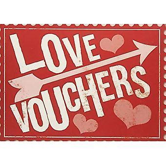 Love Vouchers (Gift)