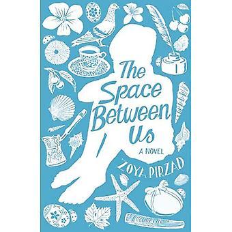L'espace entre nous