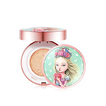 Beauty People Absolute Radiant Girl Cushion Foundation SPF50+ PA+++(#23 Natural Sand)