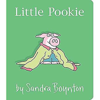 Weinig Pookie (weinig Pookie) [Board boek]