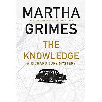 Kunskap (Richard juryn mysterier)