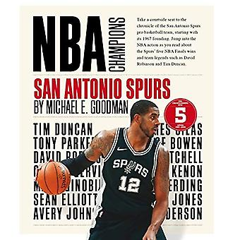 San Antonio Spurs (NBA Champions)