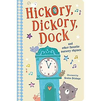 Hickory, Dickory, Dock [styrelse bok]